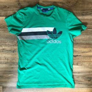 Men's M Adidas Tee